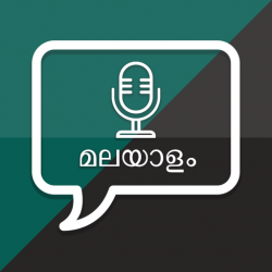 Cover art English to Malayalam Voice + Image Text Translator
